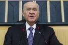 Bahçeli: 'BM Genel Kurulu zulmün oyuncağı olmamıştır'