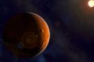 Mars'ın 'kayıp sularının' sırrı çözüldü