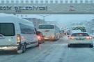 Bilecik hava durumu kötü kar yağışı için alarm
