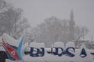 Bursa'ya kuvvetli kar geliyor 5 günlük havaya bakın!