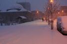 Erzurum'da hava buz kesecek önce kar yağışı sonra don