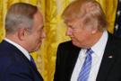 Netanyahu'ya azar Trump'a şiddetli tokat basın böyle gördü