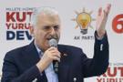 Başbakan Yıldırım'dan Kılıçdaroğlu'na 'muhtar' yanıtı