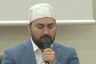 KHK ile ihraç edilen imam! Caminin açılışını Erdoğan yapmıştı