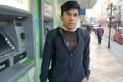 19 yaşındaki genç hesabına yanlışlıkla para yatırılınca