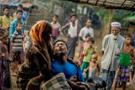 BM sonunda Myanmar'ın çığlığını duydu