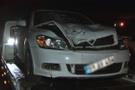 Silivri'deki trafik kazasında 1 kişi öldü