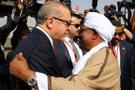 Erdoğan'ın Sudan ziyaretini çekemediler! Skandal sözler
