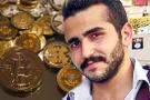 İlk Bitcoin cinayeti! Şifreyi çözemediler paralar kayıp