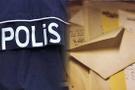Polise mektup ve postaları okuma yetkisi