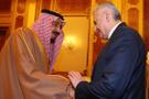 Başbakan Yıldırım'dan Suudi Arabistan'a kritik ziyaret