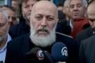 Bylock listesinden ilk tahliye kararı Mustafa Yaman için çıktı