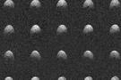 NASA dinozorları yok eden astreoidin fotoğraflarını yayınladı
