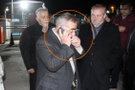 AK Parti eski vekili Şükrü Önder'e bylock tahliyesi