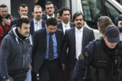 Yunanistan'dan skandal FETÖ karar!