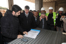 Büyükşehir'den Kaş'a 145 milyonluk yatırım