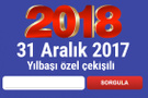 Milli Piyango tam liste 2018 yılbaşı amortileri