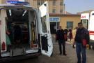 Cezaevinde gaz sızıntısı: 51 kişi zehirlendi