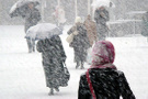 Isparta'da kar ne zaman yağacak hava durumu nasıl?