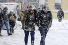 Konya'da kar ne zaman yağacak hava durumu nasıl?