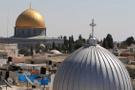 Kudüs haritada nerede ve kimin? Kudüs'ün 3 önemi