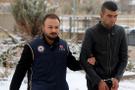 PKK'nın propagandasını yapan asker tutuklandı