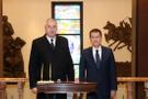 Canikli: Türkiye'nin tüm kapıları Kosova'ya açıktır