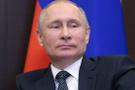 Putin kararını resmen açıkladı