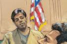 Reza Zarrab, Hakan Atilla'nın tutuklanmasına şaşırmış!