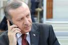 Erdoğan'dan Kudüs için telefon diplomasisi
