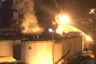 Mahmur Kampı'nda büyük patlama: Çok sayıda ölü var