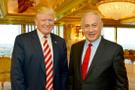 Sadece o memnun! Trump'a 'Kudüs' teşekkürü