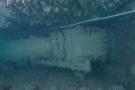 İskenderun'da ulaşıldı birinci dünya savaşına ait gemilere bakın