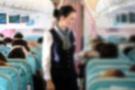 Uçakta inanılmaz olay: Herkesi çileden çıkardı!