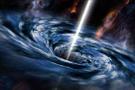 Gelmiş geçmiş en uzak kara delik keşfedildi