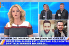 Müge Anlı Murat Pınarbaş'ın kaybolmasında flaş gelişme