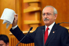 Kılıçdaroğlu'ndan Erdoğan'a: Uyutmayacağım seni...
