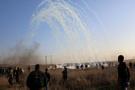Tansiyon yükseldi! İsrail, bu sabah Gazze'yi vurdu