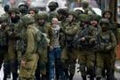 Kudüs protestolarında İsrail'i rezil eden fotoğraf
