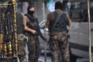 Başakşehir'de helikopter destekli uyuşturucu operasyonu