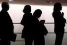İşsizlikte yükseliş durmuyor 7 yıl sonra ilk