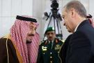 Türkiye ve Suudi Arabistan'dan yeni eylem planı