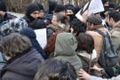 Anadolu Üniversitesi karıştı yaralılar var