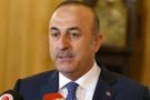 Çavuşoğlu CHP'nin tutumunu Rum kesimine benzetti
