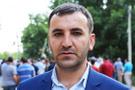 HDP'li vekil Ferhat Encü gözaltına alındı