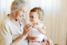 Büyükanne maaşı başvuru süresi uzatıldı