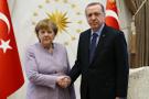 Erdoğan ve Merkel görüşmesi gündemde ne var?