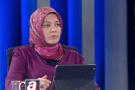 Hilal Kaplan hamilelik iznine çıktı yazılara ara
