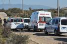 İzmir Bornova'da korkunç cinayet