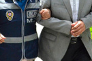 Askerlik Şube Başkanı gözaltına alındı